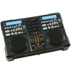 CK-1000 MP3 double CD Player with mixer